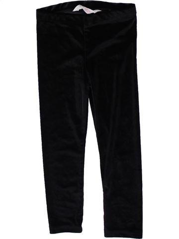 Legging fille H&M noir 3 ans hiver #1348587_1