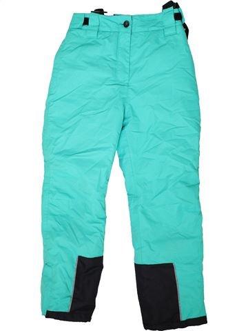 Esquí niño YIGGA azul 9 años invierno #1350231_1