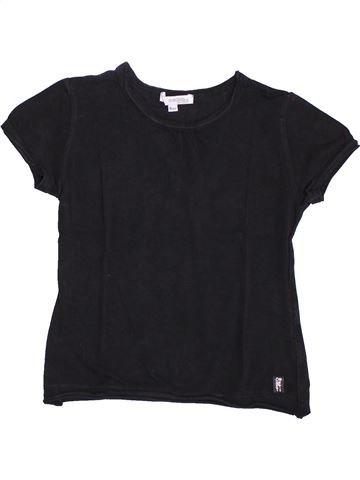 Camiseta de manga corta niña CONFETTI azul oscuro 6 años verano #1351412_1