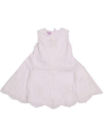Vestido niña MONSOON blanco 18 meses verano #1351499_1