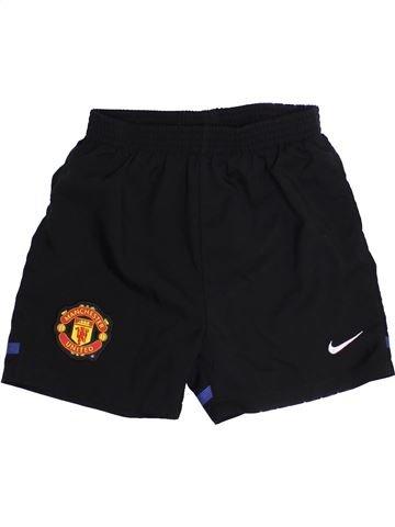 Pantalon corto deportivos niño NIKE negro 2 años verano #1351761_1