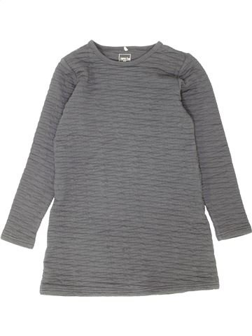 Robe fille NAME IT gris 11 ans hiver #1352123_1