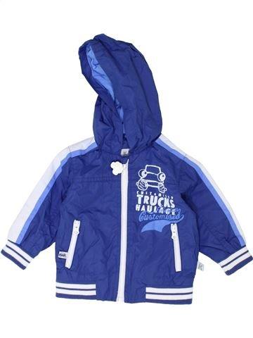 Blouson garçon KANZ bleu 1 mois hiver #1352248_1