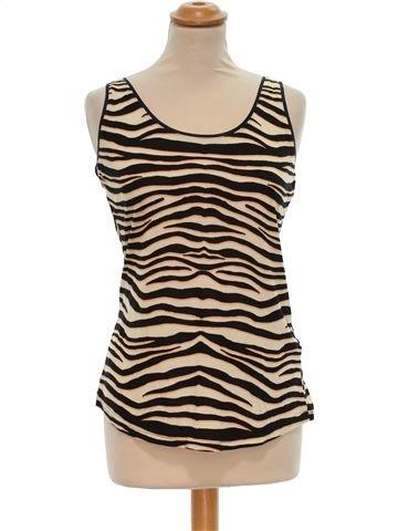 Camiseta sin mangas mujer OASIS S verano #1353122_1