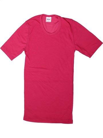Camiseta de manga corta niña ALIVE rosa 12 años verano #1353280_1
