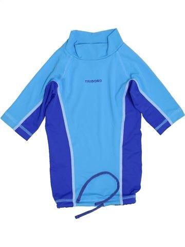 Sportswear garçon TRIBORD bleu 4 ans été #1353337_1