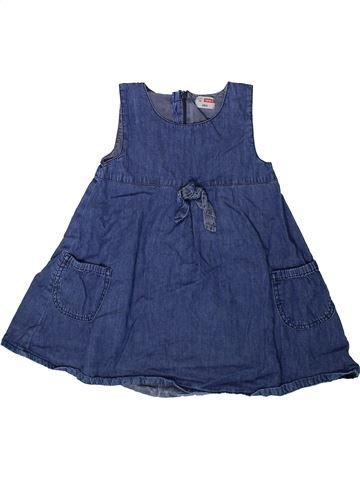 Vestido niña NAME IT azul 3 años verano #1353512_1