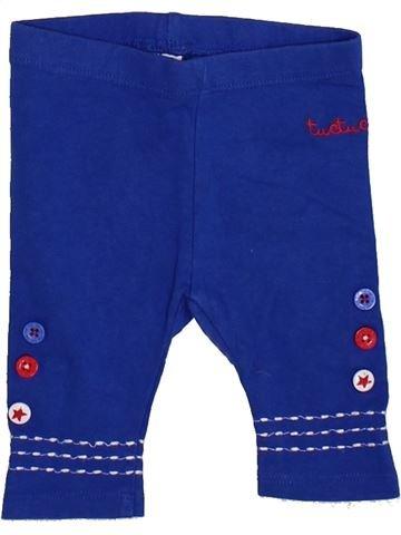 Legging fille TUC TUC bleu 3 mois été #1354039_1