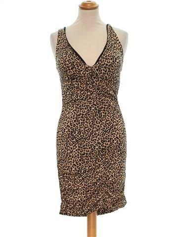 Vestido mujer TALLY WEIJL 36 (S - T1) verano #1354291_1