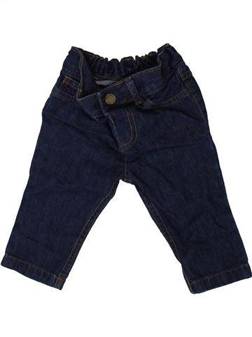 Pantalón niña JASPER CONRAN negro 6 meses invierno #1355216_1