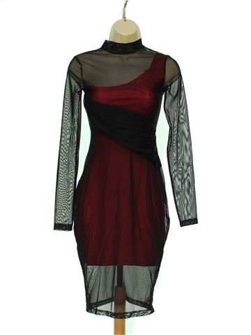 Vestido mujer FRENCH CONNECTION 34 (S - T1) invierno #1355917_1