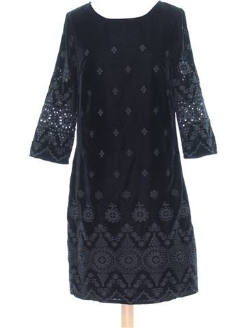 Vestido de noche mujer ETAM 36 (S - T1) invierno #1356231_1