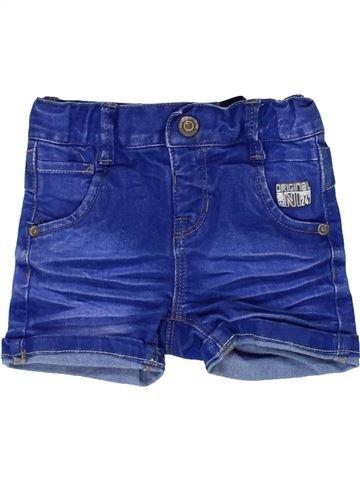 Short-Bermudas niña NAME IT azul 2 años verano #1356244_1