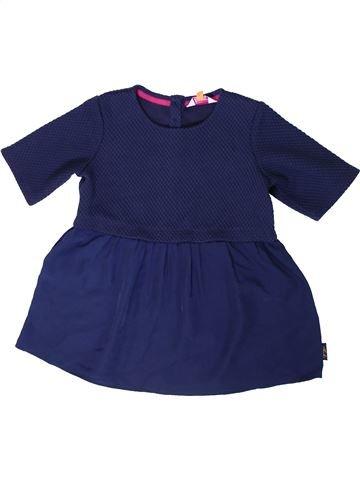 Robe fille TED BAKER bleu 8 ans hiver #1356406_1