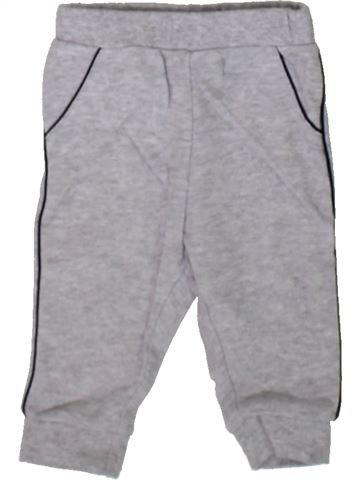 Pantalon garçon MAYORAL gris 3 mois hiver #1357065_1