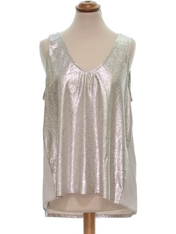 Camiseta sin mangas mujer OASIS L verano #1357083_1