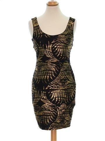 Vestido de noche mujer JANE NORMAN 36 (S - T1) verano #1357130_1
