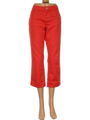 Pantalon femme MONSOON 40 (M - T2) été #1357211_1