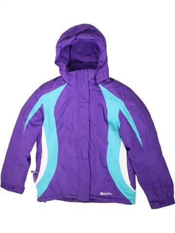 Ski fille MOUNTAIN WAREHOUSE violet 12 ans hiver #1357303_1