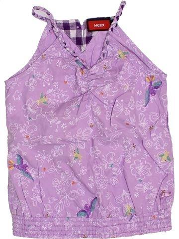 Robe fille MEXX violet 8 ans été #1357763_1