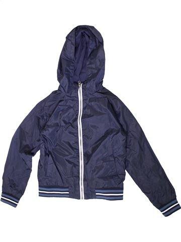 Anorak niño ALIVE azul 10 años verano #1358382_1
