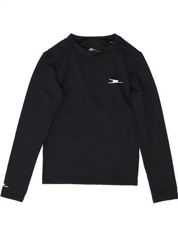 Sportswear garçon CRANE noir 9 ans hiver #1358604_1