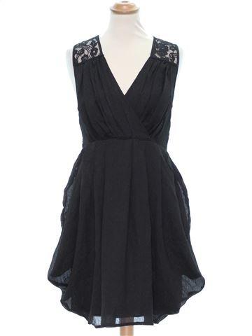 Vestido de noche mujer H&M 40 (M - T2) verano #1358767_1