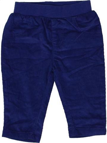 Pantalón niña PEP&CO azul 6 meses invierno #1359993_1