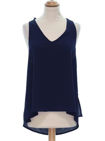 Camiseta sin mangas mujer MISSGUIDED 40 (M - T2) verano #1360142_1