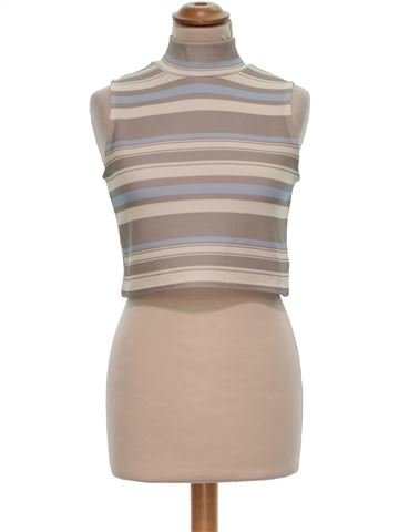 Camiseta sin mangas mujer CAMEO ROSE 40 (M - T2) verano #1360211_1