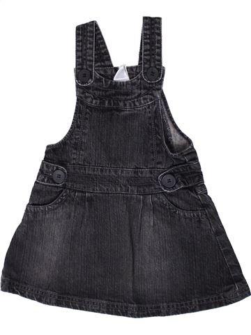 Robe fille C&A noir 4 ans été #1360729_1