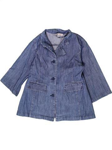 Chaqueta niña CATIMINI azul 4 años verano #1360912_1