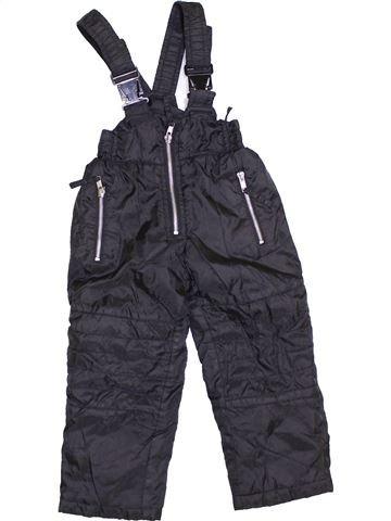 Ski garçon JUNIOR CLUB bleu 3 ans hiver #1361495_1