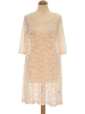 Robe femme H&M 42 (L - T2) été #1361695_1