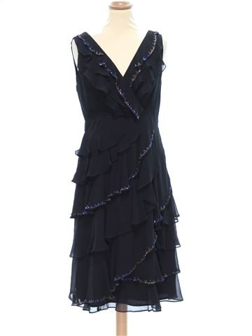Vestido de noche mujer MONSOON 40 (M - T2) verano #1361995_1