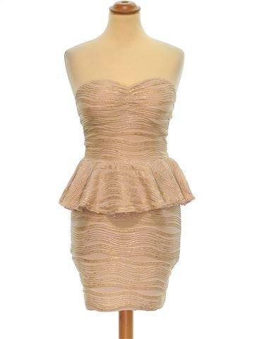 Robe de soirée femme MISO 36 (S - T1) été #1362006_1