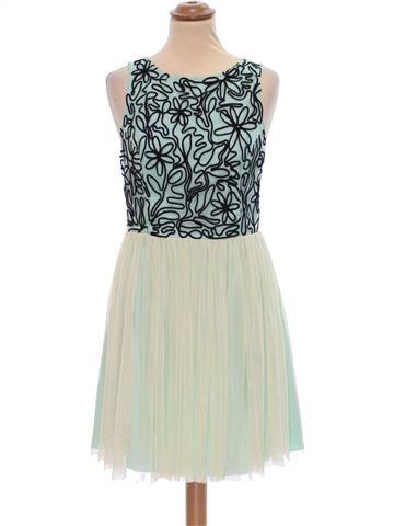Vestido de noche mujer LIPSY 38 (M - T1) verano #1362262_1