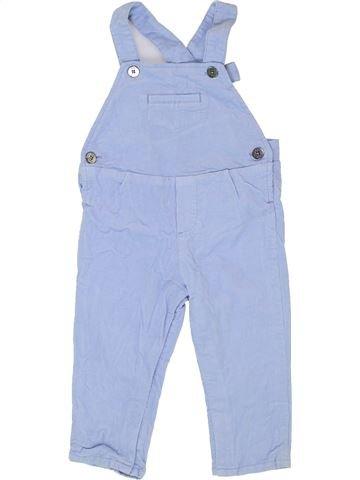 Mono niño MAYORAL azul 12 meses invierno #1363227_1