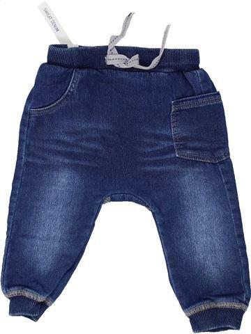 Pantalón niño NAME IT azul 6 meses verano #1363552_1