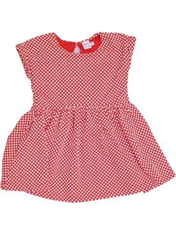 Vestido niña MINI CLUB rosa 2 años verano #1363733_1