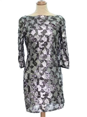 Robe de soirée femme RIVER ISLAND 40 (M - T2) hiver #1363831_1