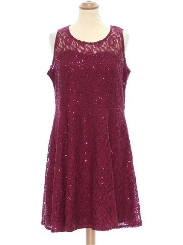 Vestido de noche mujer SELECT 44 (L - T3) verano #1364038_1