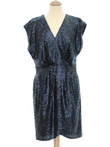 Vestido de noche mujer WAREHOUSE 42 (L - T2) verano #1364054_1