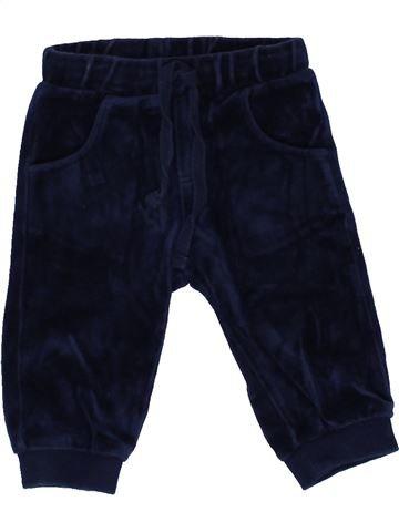Pantalon garçon ORIGINAL MARINES noir 3 mois hiver #1364392_1