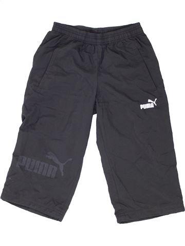 Sportswear garçon PUMA gris 10 ans été #1364599_1