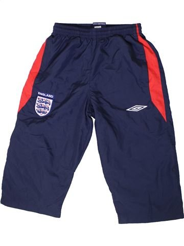 Sportswear garçon UMBRO bleu 11 ans été #1364879_1