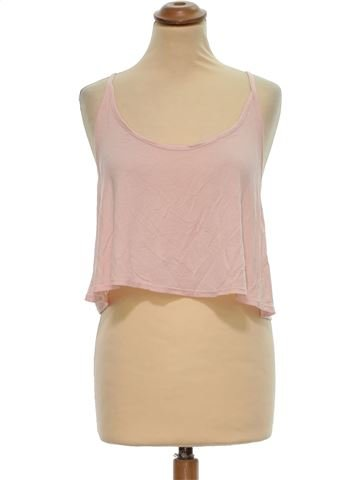 Camiseta sin mangas mujer BOOHOO 40 (M - T2) verano #1365032_1