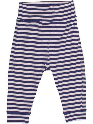 Blusa de manga larga niña CYRILLUS azul 3 años invierno #1366375_1