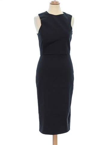 Vestido mujer MANGO XS invierno #1366677_1