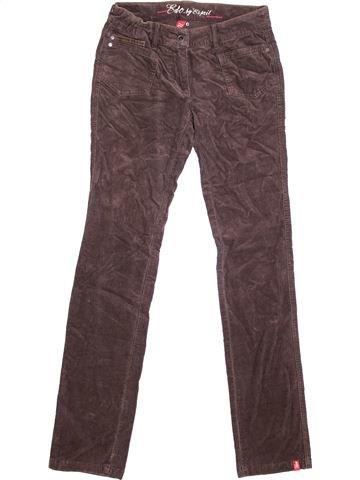Pantalón niña ESPRIT violeta 15 años invierno #1366883_1